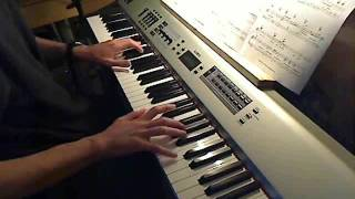 "I See the Light (from DISNEY's ""Tangled"") (Piano Cover; comp. by Alan Menken)"