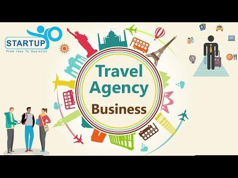 Travel Agency Business | StartupYo | www.startupyo.com