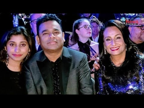 AR Rahman Moves On After Majestically Dealing With Trolls, Attends Grammys 2019 With Daughter Rahima Mp3