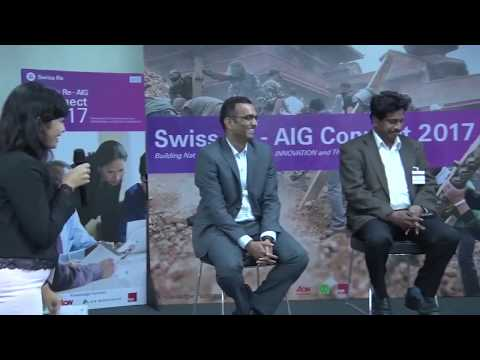 Swiss Re-AIG Connect 2017
