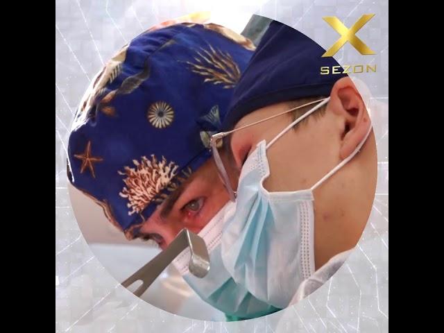 Practiculum Implantologii Sezon X  Grupa A Sesja 4 zabieg 3