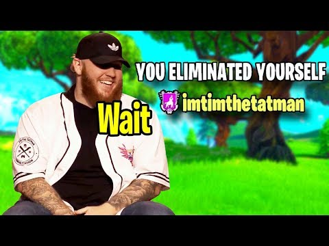 TIMTHETATMANS MOST VIEWED TWITCH CLIPS OF ALL TIME! #5