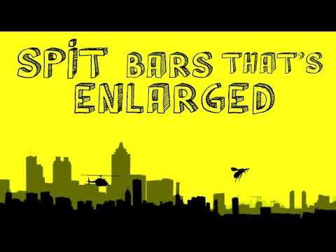 Forever M.C. ft. Wu-Tang Clan - Piranhas (Lyric Video)