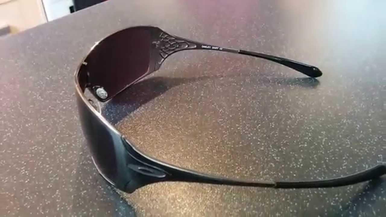 Genuine Oakley Sunglasses