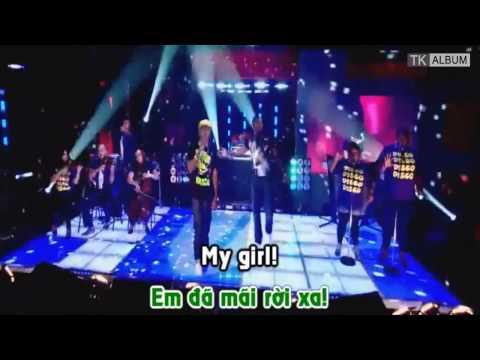 [Karaoke] - Cơn mưa ngang qua (hâm mộ anh hát đám cưới)