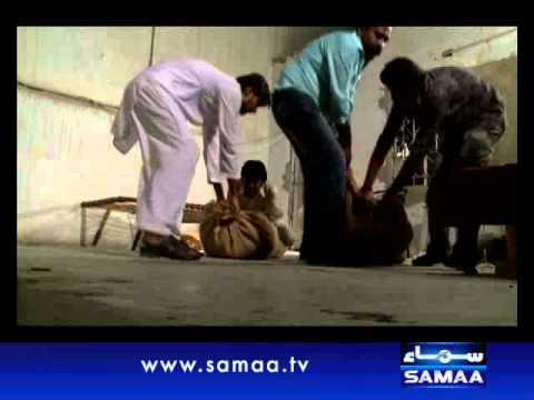 Wardaat Oct 12, 2011 SAMAA TV 4/4