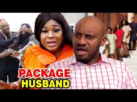 Package Husband Season 1&2 - Yul Edochie & Destiny Etico 2019 Latest Nigerian Nollywood Movie