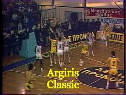 """"""" ΓΚΑΛΗΣ - ΙΝΓΚΡΑΜ  46 - 54 """" ( ΕΤ 1 - 1990 )"""