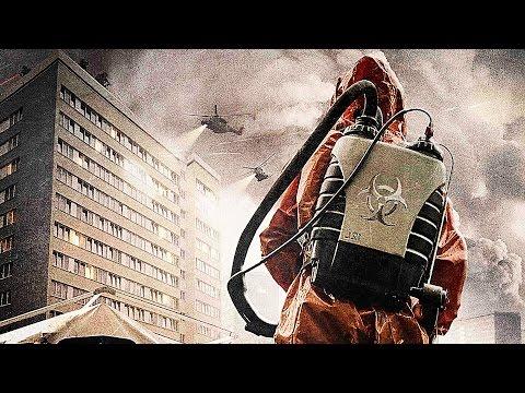 CONTAINMENT Trailer (2015) Sci-Fi Thriller