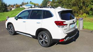How to Install 2019 Subaru Forester EcoHitch