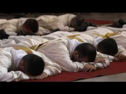 Canti Religiosi - Ti Seguirò - Mons. Frisina