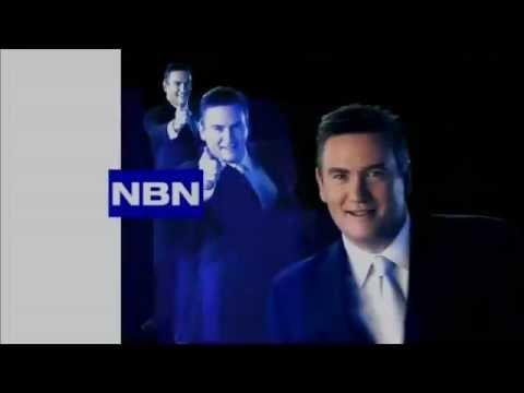 NBN Television: Short Ident 2007