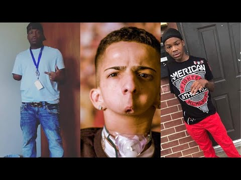 5 Rappers Missing Body Parts (Missing Jaw, Arms, Legs, Lungs)