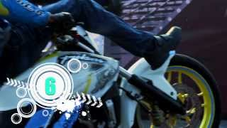 The best of Ghost Ryderz stunts at MTV Xtreme