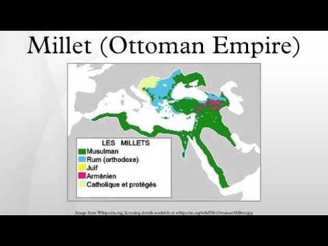 Millet (Ottoman Empire)