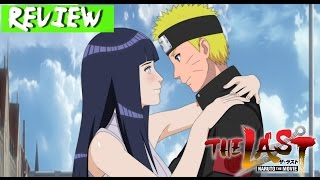 Naruto The last - Review | Comentario