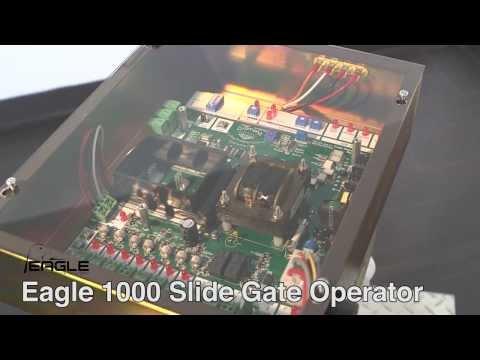 eagle-1000-gate-operator