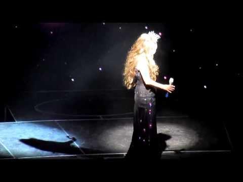 Sarah Brightman Live in Concert - Venus And Mars