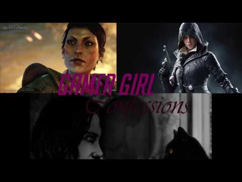 Gamer Girl Confessions 1 - Women in the Industry and Representation