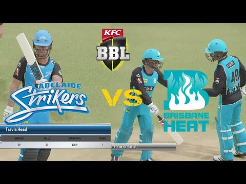 bbl-2017---ashes-cricket-17---highlights-brisbane-heat-vs-adelaide-strikers-(pc)