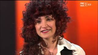 The Voice of Italy 2014 - Nunzia Anna Sardiello (Blind Audition)