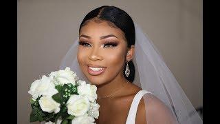 ♡ CLASSIC BEAUTIFUL WEDDING MAKEUP ♡