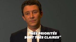 Benjamin Griveaux Retire Sa Candidature à Paris Aux Municipales 2020