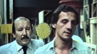 La película del rey (1986 - Carlos Sorin) Trailer