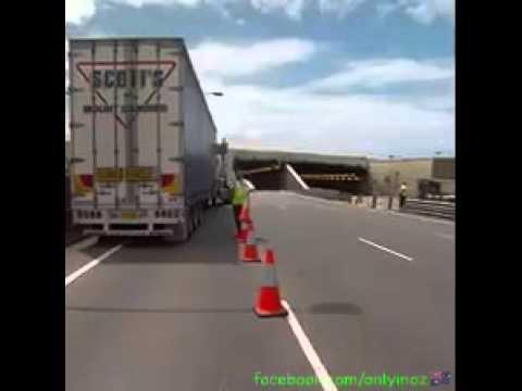 Scotts transport. Driving Australia forward because we can't backwards