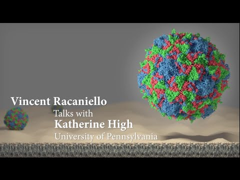 Interview with katherine high md principles of virology 4th interview with katherine high md principles of virology 4th edition fandeluxe Choice Image
