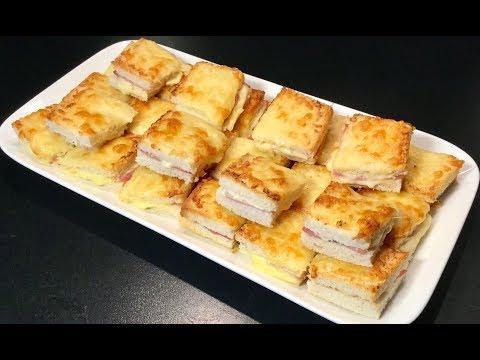 recette-idÉale-pour-le-ramadan-les-mini-croque-monsieur