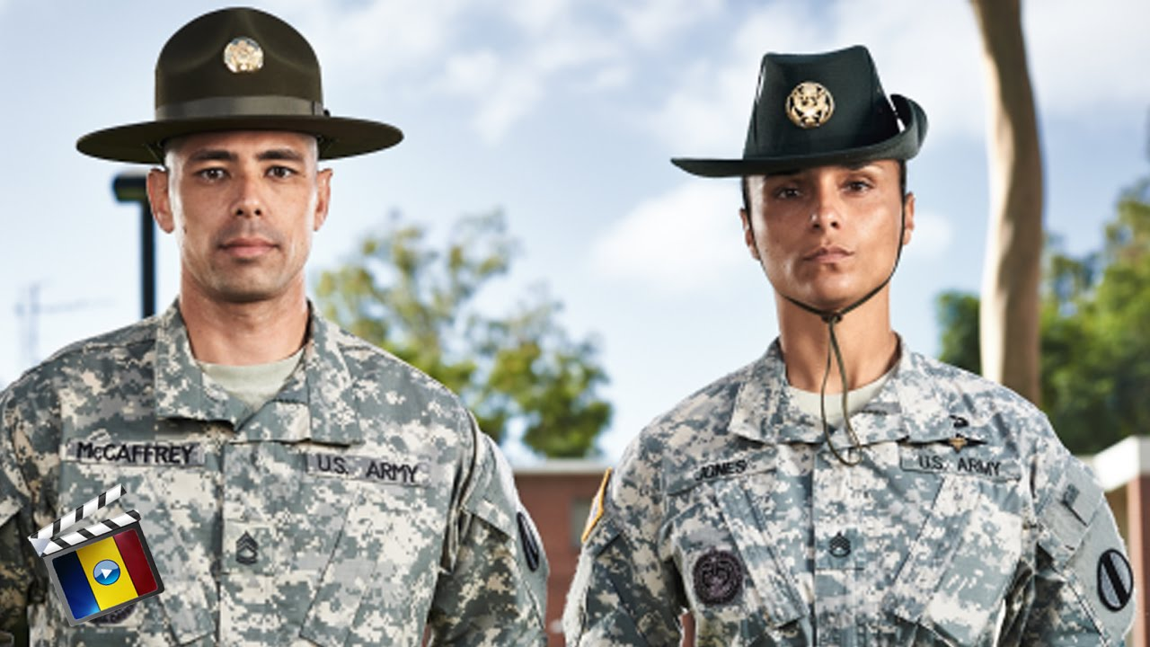 50th Anniversary of Drill Sergeant School: TRADOC Now! - YouTube