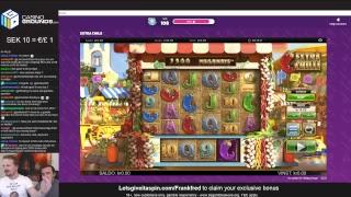 LIVE CASINO GAMES - Using new year !bonus 😁