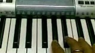 Chandan Sa Badan Saraswati chandra instrumental