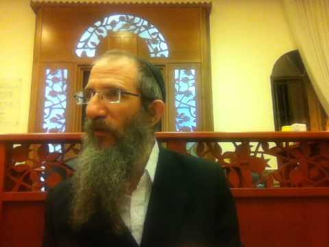 הרב ברוך וילהלם - תניא - ליקוטי אמרים - פרק כא