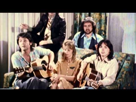 paul mccartney wings bluebird acoustic rehearsal high quality youtube. Black Bedroom Furniture Sets. Home Design Ideas