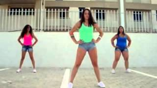 Repeat youtube video Jason Derulo Wiggle ft Snoop Dogg coreografia