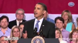 Obama: Caught in the Same Lie 29 Times