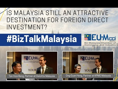 Withholding Tax in Malaysia - Affecting the Attractiveness as FDI Destination?