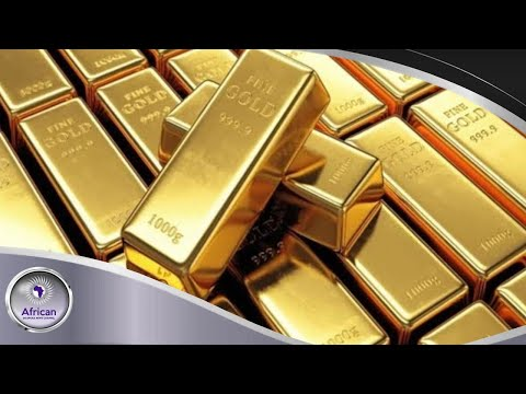 Congo Seizes Gold Worth $1.9 Million From Chinese