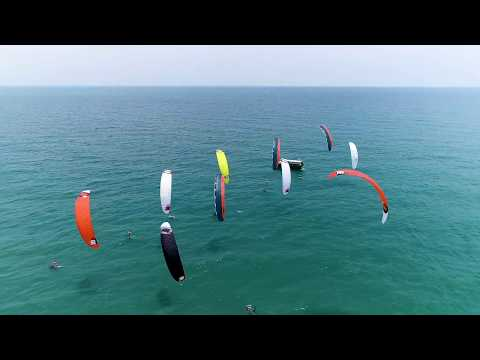 2019 Formula Kite Asian Championships - Day 4 Recap