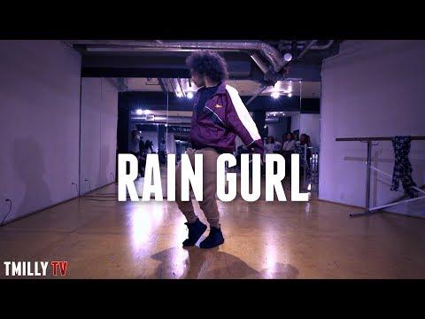 Yaeji - Rain Gurl - Choreography by Tevyn Cole | #TMillyTV