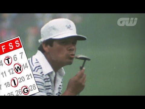 This Week in Golf: Happy Birthday Lee Trevino