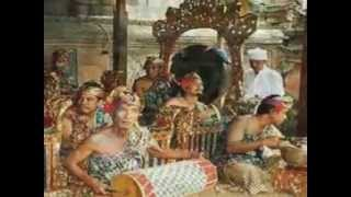 Free Download Gamelan Bali