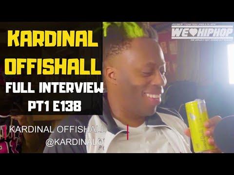 Kardinal Offishall [Full Interview Pt1] Middle Child In Hip Hop/ Pre Instagram Grind & More! E138