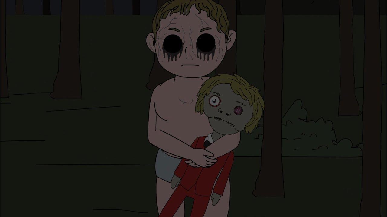 Download 3 True Babysitting Horror Stories Animated
