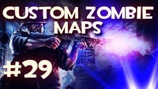 "Custom Nazi Zombies- Zombie Chicken Taco w/ Nova Ep. 29 ""Thank you Turrets"""
