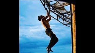 """Без Обмежень - 5 хвилин (відео з фільму """"Три метра над рівнем неба)"""