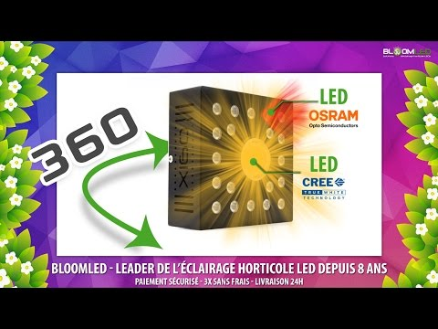 X160 60x60 Spectrapanel Pour Et Led Lampe Croissance Horticole L5R3A4qcj