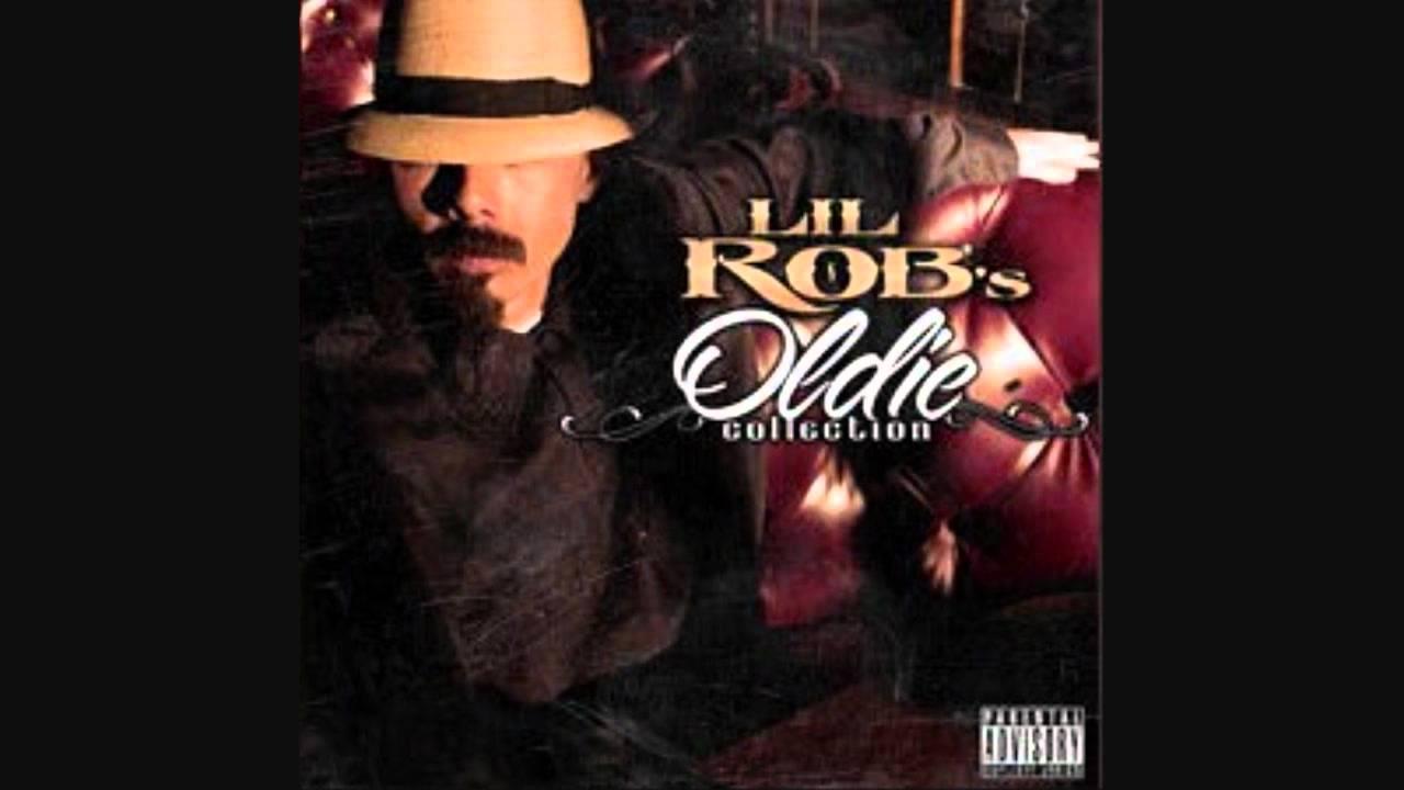Lil Rob (Rapper)'s 'Let You Go' sample of The Lovin